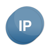 What is my IP address-icoon
