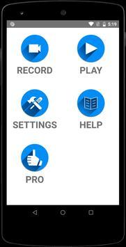 Dash Cam Travel screenshot 4