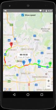 Dash Cam Travel screenshot 7