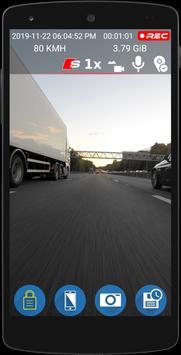 Dash Cam Travel screenshot 1