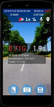 Dash Cam Travel screenshot 3