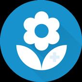ikon FlowerChecker+, plant identify