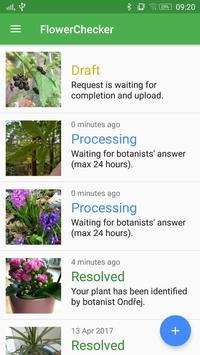 FlowerChecker+, plant identify screenshot 3