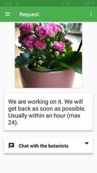 FlowerChecker+, plant identify screenshot 4