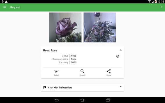 FlowerChecker+, plant identify screenshot 6