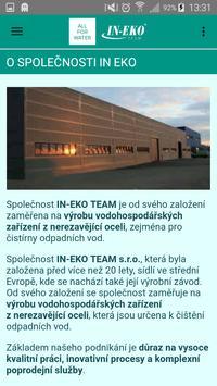 IN-EKO TEAM screenshot 1