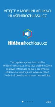 Hlášenírozhlasu.cz постер