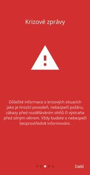 Hlášenírozhlasu.cz скриншот 2
