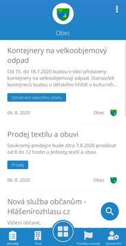 Hlášenírozhlasu.cz скриншот 4