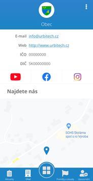 Hlášenírozhlasu.cz скриншот 5