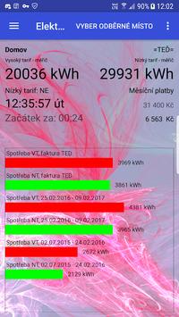 ElektroDroid screenshot 1