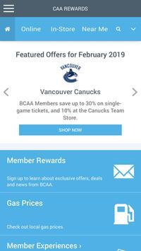 BCAA screenshot 1