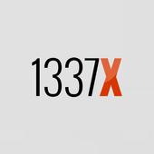 1337X icon