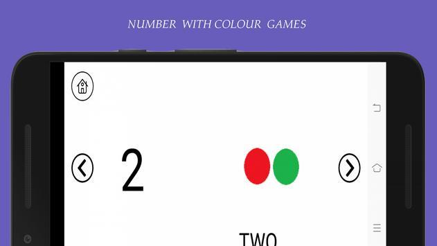 Little Kids Education Game screenshot 1