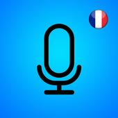 Commandes pour Siri icon