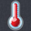 温度计++ 图标