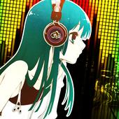 AMV anime music videos icon
