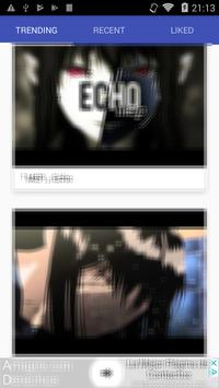 AMV anime music videos screenshot 2