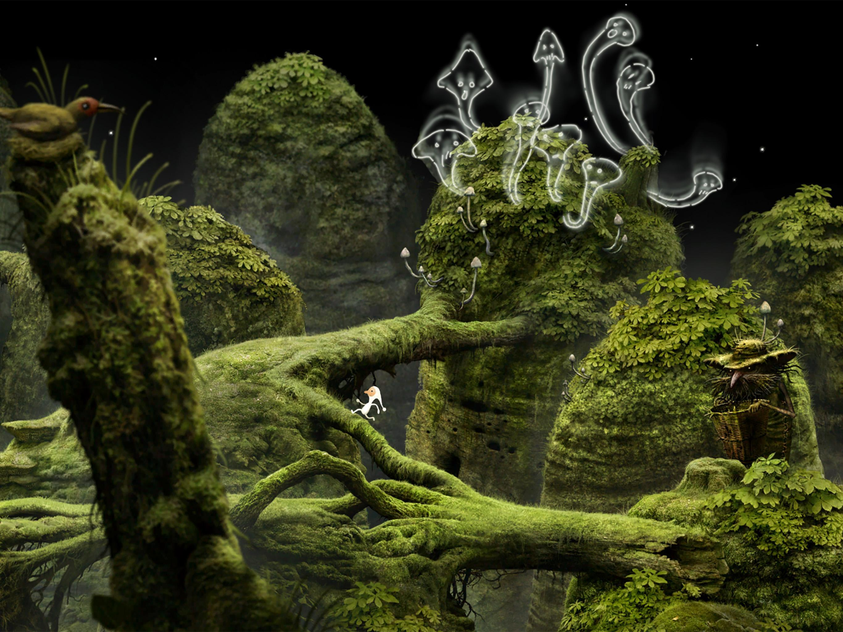 free download samorost 3 for android