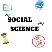 SOCIAL SCIENCE icon