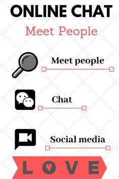 American Singles - Online Chat poster