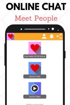 American Singles - Online Chat screenshot 1
