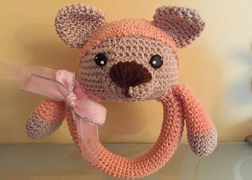 Amigurimi, Crochet Patterns screenshot 1