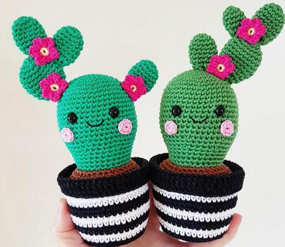 crochetforfun Instagram posts (photos and videos) - Picuki.com | 500x577