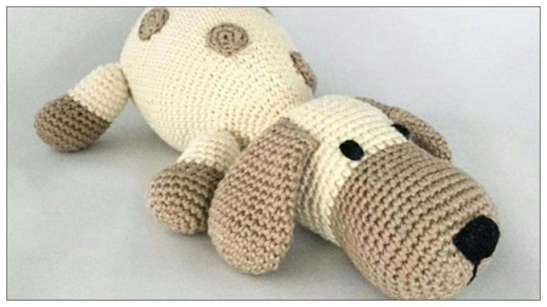 Instrucciones paso a paso gratuito para tejer al crochet ...   607x1080
