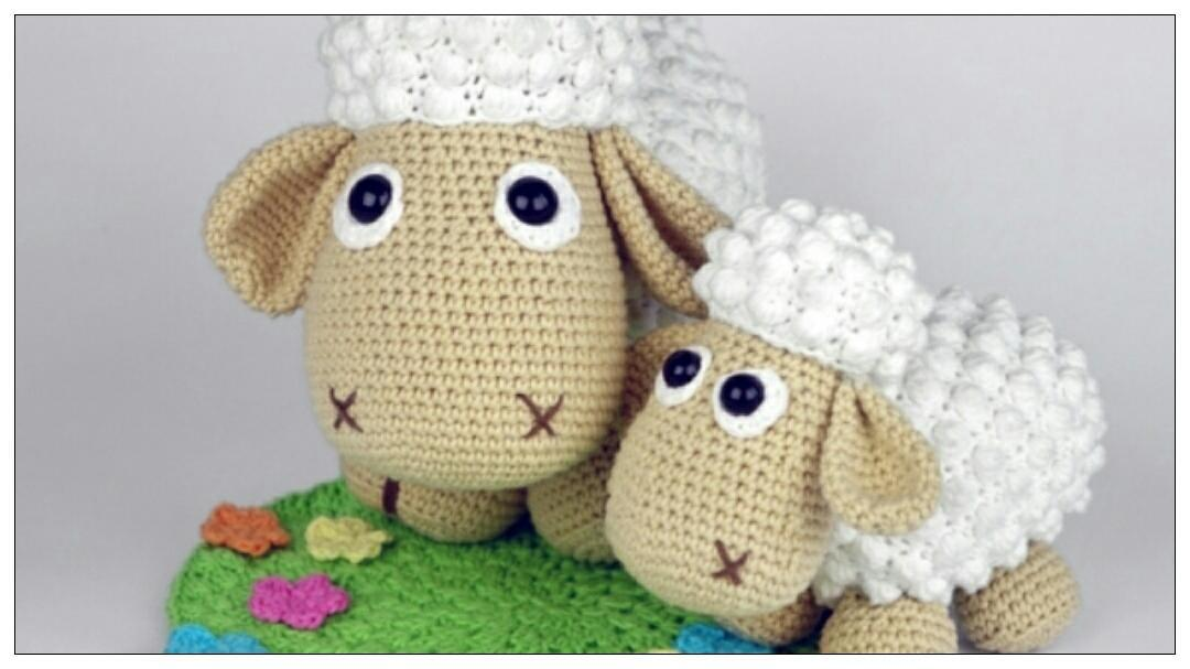 Patrones Gratis para hacer Amigurumis for Android - APK Download | 607x1080