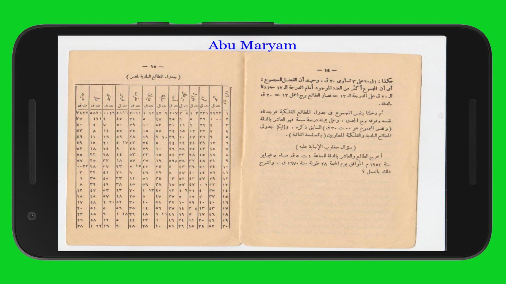 تحميل كتاب مدهش الألباب في أسرار الحروف وعجائب الحساب pdf