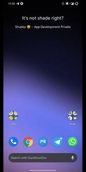 Shade Launcher screenshot 2