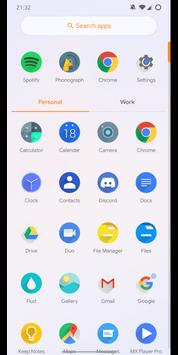 Shade Launcher screenshot 5