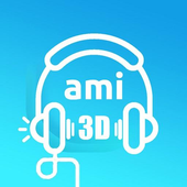 AMI 3D Player icon