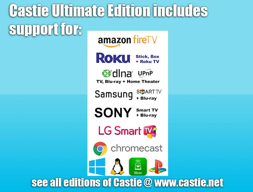 Castie for Android - APK Download
