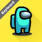 AmongKeyboard - Custom Keyboard for Among Us APK