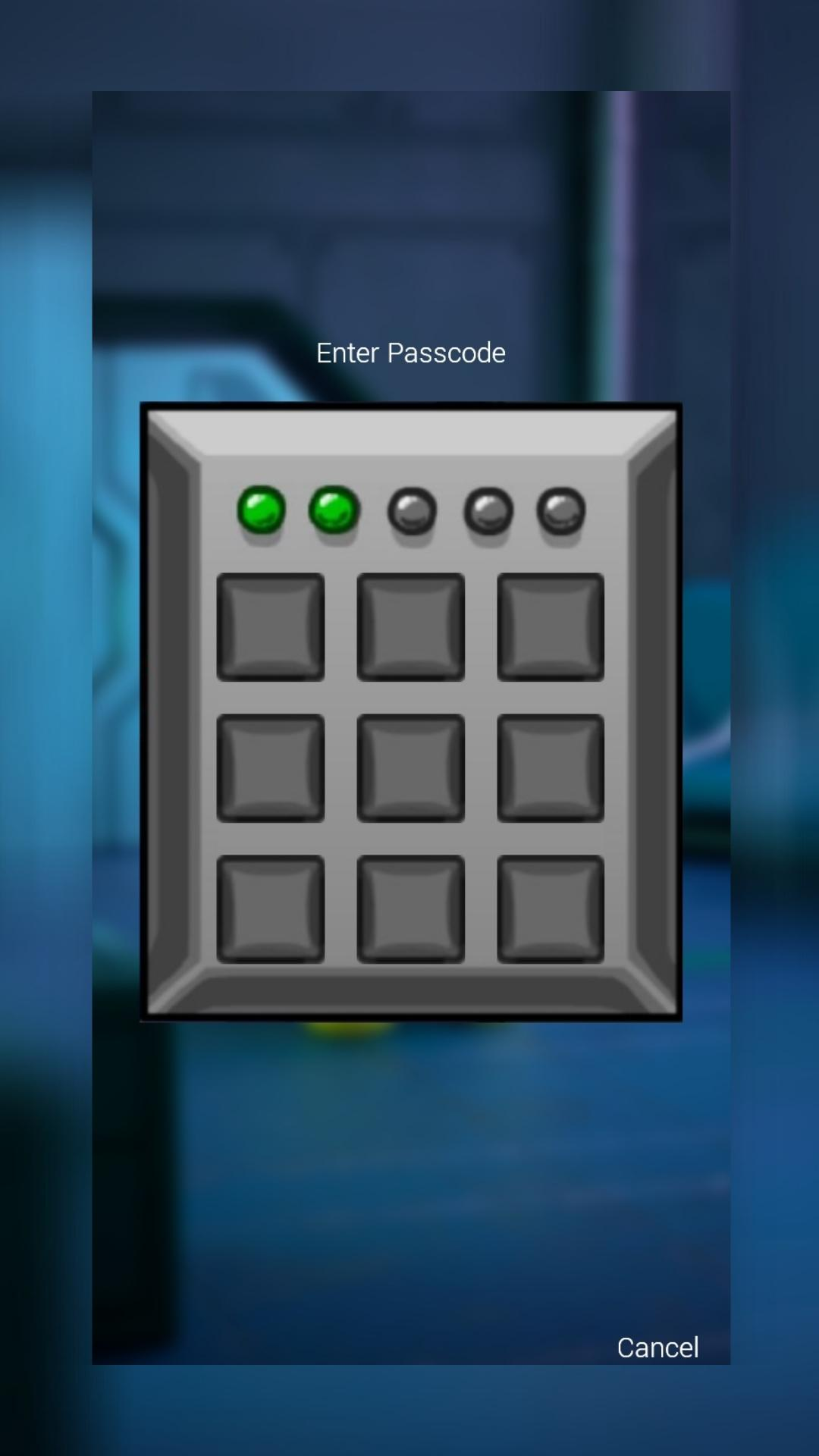 Amonglock Among Us Lock Screen Of Reactor Style For Android Apk Download