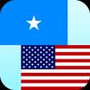 索马里翻译词典 图标