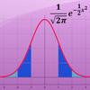 İstatistik hesap makinesi simgesi