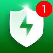 Virus Cleaner - Antivirus, Booster & Phone Clean icon