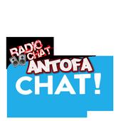 AntofaChat | RadioChat 24/7 icon
