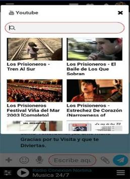 AntofaChat | RadioChat 24/7 screenshot 3