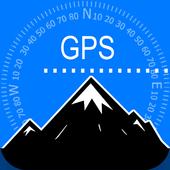 GPS Altimeter ikona