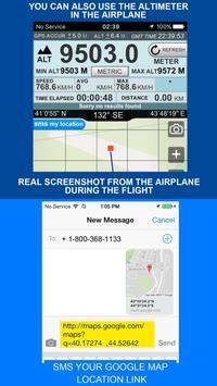 GPS Altimeter Ekran Görüntüsü 2