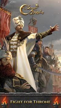 The Great Ottomans - Les Héros ne meurent jamais ! Affiche