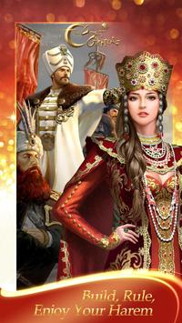 Days of Empire - Imperial Harem poster