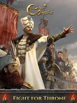The Great Ottomans - Les Héros ne meurent jamais ! capture d'écran 16