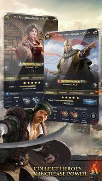 The Great Ottomans - Les Héros ne meurent jamais ! capture d'écran 1