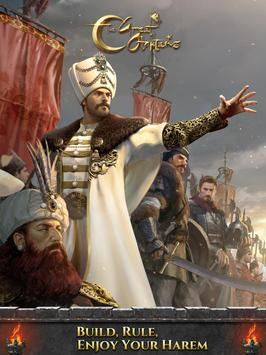 الإمبراطورية العثمانية - ملكة الإمبراطورية تصوير الشاشة 5