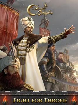 The Great Ottomans - Heroes never die! screenshot 8